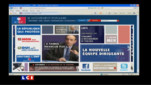 LCI - La revue du Net du 25 février