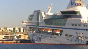 Marseille : le naufrage du ferry soulève des questions