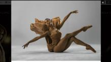 Misty Copeland danseuse étoile American Ballet Theatre