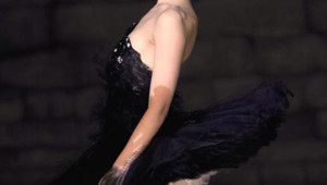 Natalie Portman dans Black Swan, de Darren Aronofsky