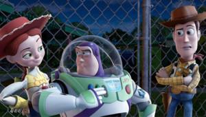 Photo Toy Story 3 de Lee Unkrich