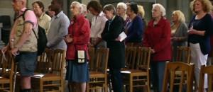 Prêtre égorgé à Saint-Étienne-du-Rouvray : à Lille, chrétiens et musulmans unis