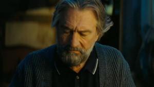 Robert De Niro dans le film Malavita de Luc Besson