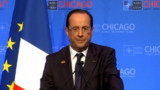 Hollande ménagé sur l'Afghanistan au sommet de l'Otan