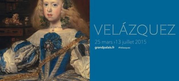 TF1&Vous vous invite à l'Exposition Velázquez
