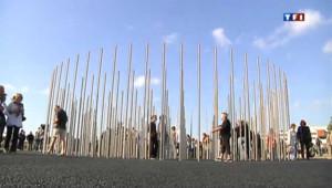 11e anniversaire de l'explosion de l'usine AZF à Toulouse