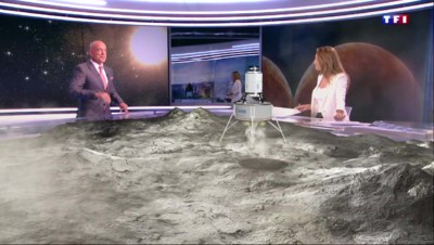 2021, date d'une nouvelle visite sur la Lune ?