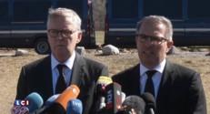 """Crash d'un A320 : """"Je voudrais donner ma parole aux familles des victimes"""""""