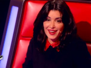 Jenifer dans The Voice 4