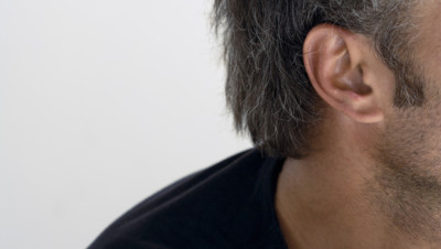 oreille écoute