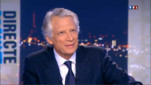 Parole directe : l'appel de Villepin aux maires de France