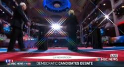 Primaires américaines : Bernie Sanders, l'ultra-favori dans le New Hampshire