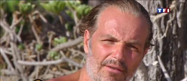 Jean-Pierre se pose des questions - Koh-Lanta Vietnam