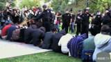 Indignés américains, la vidéo qui choque