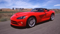 Photo 1 : VIPER SRT-10 - 2005