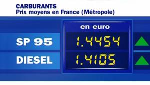 carburants diesel sans-plomb