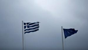 grèce union européenne UE drapeau
