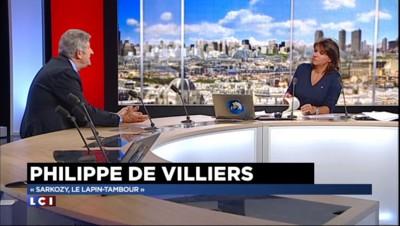 """Hollande, Sarkozy... """"Ces gens-là n'ancrent pas leur action dans l'histoire de France"""""""