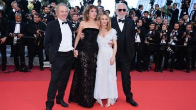 Jury Cannes 2016 Vanessa Paradis