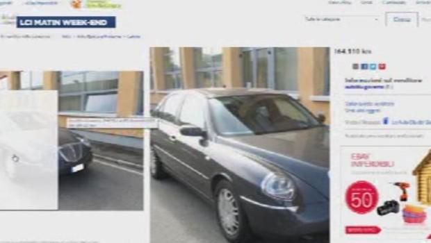 L'Etat italien vend ses voitures de fonction