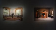 Le 13 heures du 23 novembre 2014 : L'art contemporain du Maroc s'expose �aris - 869.1869999999999