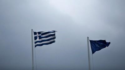 Le ciel s'assombrit sur les relations entre la Grèce et l'Union européenne