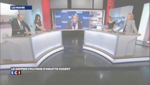 """Maréchal-Le Pen : """"Recentrer l'école sur ses savoirs fondamentaux"""""""