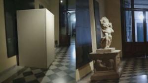 Musée Capitole Rome Capture