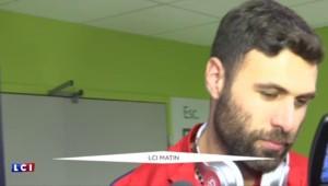 """PSG : """"Ce soir, on a vraiment montré qu'on était une équipe de m...."""" ironise Sirigu"""