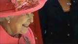 Elizabeth II sera entourée de sa famille sur la barge royale du jubilé
