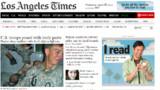 Afghanistan : l'armée américaine encore éclaboussée par ses GI's
