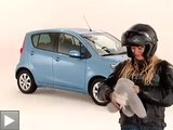 Jenny en vidéo - Automoto.fr