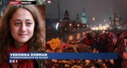 Assassinat de Boris Nemtsov : la population russe partagée sur les responsables du meurtre