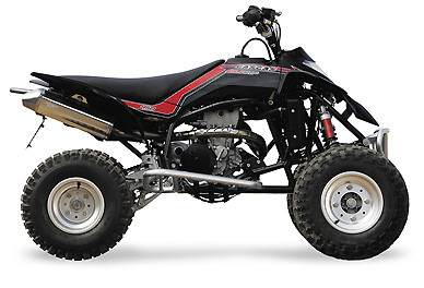 GAS-GAS-Quad-450