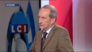 Gérard Longuet sur LCI (22 avril 2013)