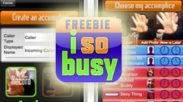 Isobusy - Gratuit - iPhone