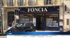 Le 20 heures du 1 octobre 2014 : Action de groupe contre Foncia, une premi� en France - 824.3069999999999