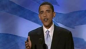 obama discours 2004