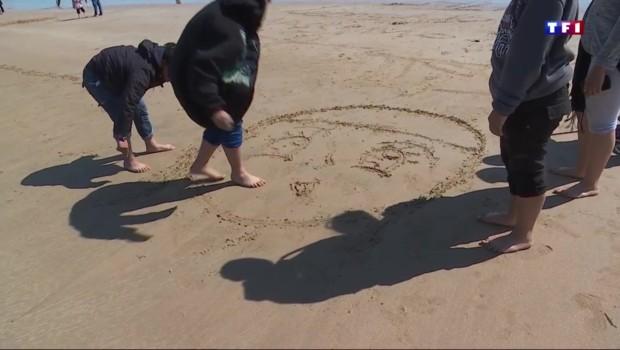 Parenthèse de 5 jours à l'Île de Ré pour les enfants du Secours populaire