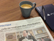 PlayStation France répond sur Twitter aux déclarations de Jean-Christophe Cambadélis dans le Parisien.