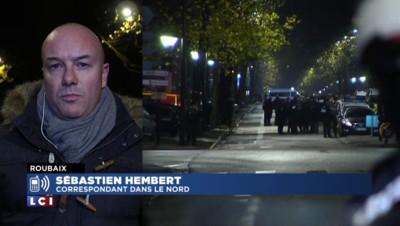 Prise d'otages à Roubaix : opération terminée, un des braqueurs tué