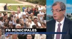 """Réélection du maire FN du Pontet au 1er tour : """"C'est extrêmement inquiétant"""""""