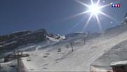 A la Clusaz, skier jusqu'à la dernière seconde avant la fin de la saison
