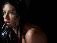 Calendrier Pirelli 2015 - Adriana Lima