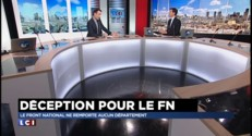 """Florian Philippot : """"La gestion Bleu Marine est plébiscitée dans les communes"""""""