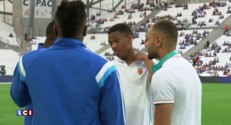 Football : Martial va quitter l'AS Monaco pour Manchester United