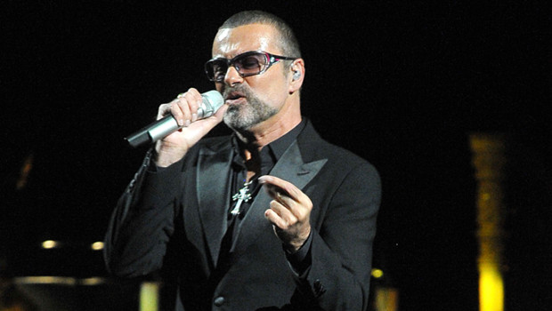 George Michael à l'Opéra de Paris