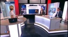 Interview de Sarkozy: quand l'ex-président apparaît, les chiffres s'emballent