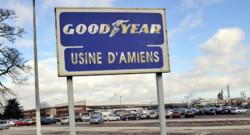 L'usine de pneus Goodyear d'Amiens-Nord