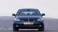 BMW Touring 520d 177ch Excellis - 2007